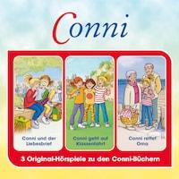 Conni - Hörspielbox, Vol. 2