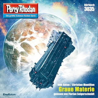 Perry Rhodan 3035: Graue Materie