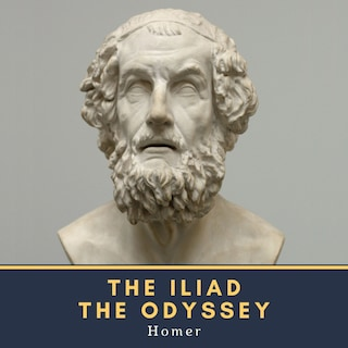 The Iliad & The Odyssey