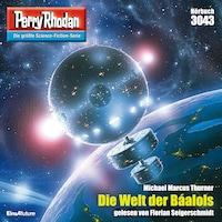 Perry Rhodan 3043: Die Welt der Baalols