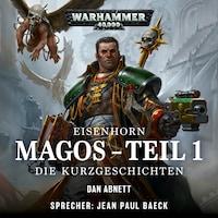 Warhammer 40.000: Eisenhorn 04 (Teil 1)