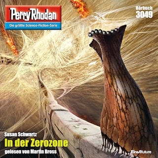 Perry Rhodan 3049: In der Zerozone