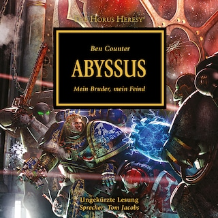 The Horus Heresy 08: Abyssus