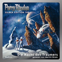Perry Rhodan Silber Edition 148: Die Macht des Träumers