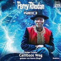 Perry Rhodan Neo 219: Callibsos Weg