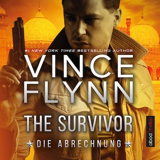 The Survivor - Die Abrechnung