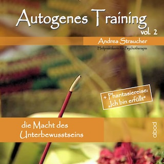 Autogenes Training Vol.2
