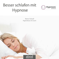 Besser schlafen mit Hypnose