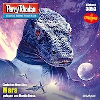 Perry Rhodan 3053: Mars