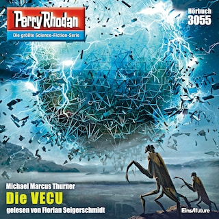Perry Rhodan 3055: Die VECU