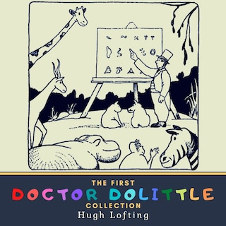The First Doctor Dolittle Collection