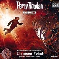 Perry Rhodan Neo 221: Ein neuer Feind
