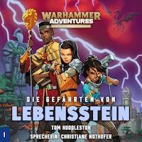 Warhammer Adventures - Die Acht Reiche 01