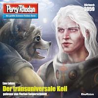 Perry Rhodan 3059: Der transuniversale Keil