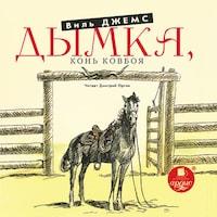 Дымка, Конь ковбоя