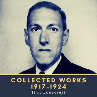 Collected Works 1917-1924