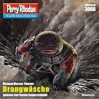 Perry Rhodan 3066: Drangwäsche