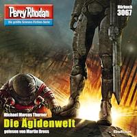 Perry Rhodan 3067: Die Ägidenwelt