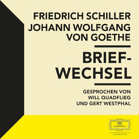 Goethe & Schiller: Briefwechsel