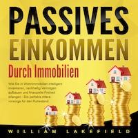 Passives Einkommen durch Immobilien
