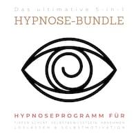Das ultimative 5-in-1 Hypnose-Bundle