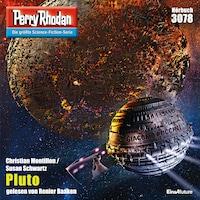Perry Rhodan 3078: Pluto