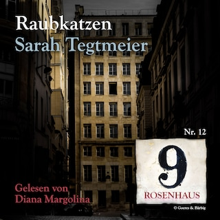 Raubkatzen - Rosenhaus 9 - Nr.12