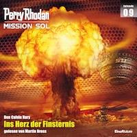 Perry Rhodan Mission SOL Episode 09: Ins Herz der Finsternis