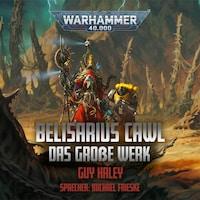 Warhammer 40.000: Belisarius Cawl