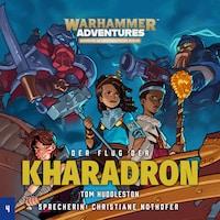 Warhammer Adventures - Die Acht Reiche 04