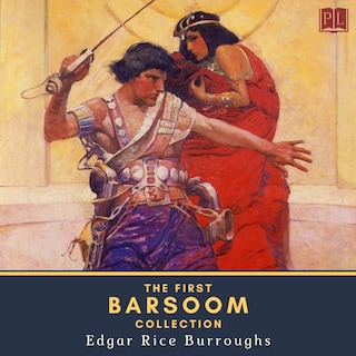 The First Barsoom Collection