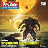 Perry Rhodan 3084: Brigade der Sternenlotsen