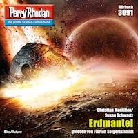 Perry Rhodan 3091: Erdmantel