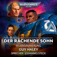 Warhammer 40.000: Feuerdämmerung 01
