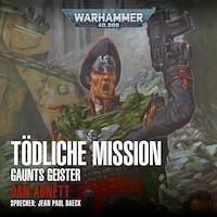Warhammer 40.000: Gaunts Geister 06