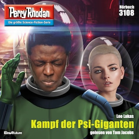 Perry Rhodan 3108: Kampf der Psi-Giganten