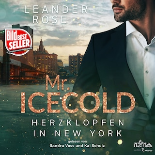 Mr. Icecold
