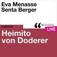 Heimito von Doderer - lit.COLOGNE live (Ungekürzt)