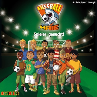 Spieler gesucht! - Fußball-Haie 1