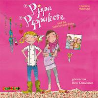 Pippa Pepperkorn und die Schickimicki-Zicke - Pippa Pepperkorn, Teil 3
