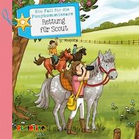 Rettung für Scout - Ein Fall für die Pony-Kommissare, Teil 2