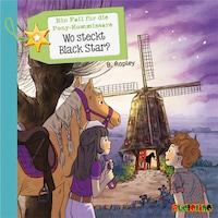 Wo steckt Black Star? - Ein Fall für die Pony-Kommissare, Teil 3
