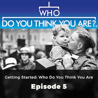 Getting Started: Who do You think You Are