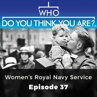 Women's Royal Navy Service
