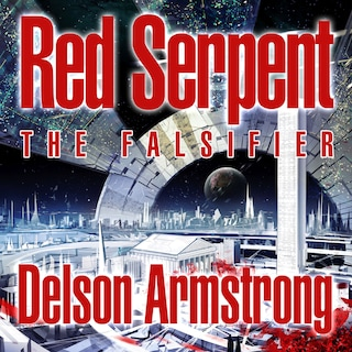 Red Serpent: The Falsifier (Unabridged)