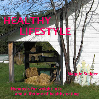 Healthy Lifestyle - Hypnosis for Weight Loss and a Lifetime of Healthy Eating (Unabridged)