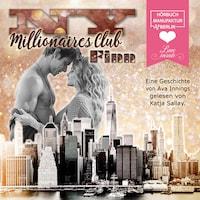NY Millionaires Club, Band 1: Finn (Ungekürzt)