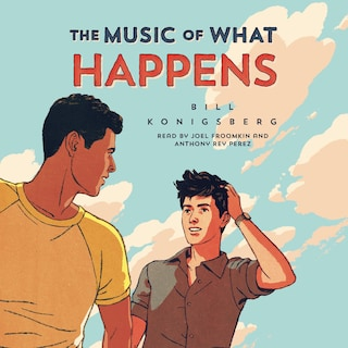 The Music of What Happens (Unabridged)