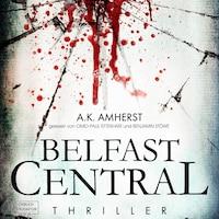 Belfast Central (ungekürzt)