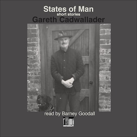 States of Man - Short Stories (unabridged)